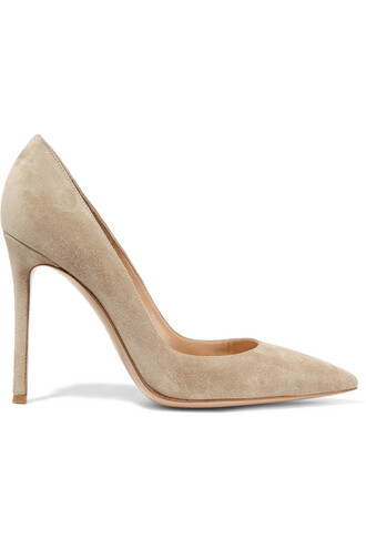 suede pumps pumps suede shoes
