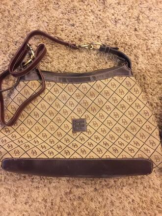 bag dooney & bourke dooney and bourke purse