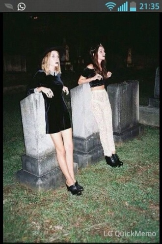 dress velvet soft grunge hat cute dress cute black grunge collared shirts skater hair bow jeans pants goth shoes shirt top dark vintage velvet dress dark lipstick hair accessory make-up emo punk black dress