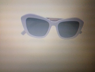 sunglasses white grey frames accessory accessories glasses sun summer square squared butterfly butterfly sunglasses