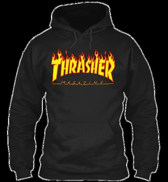 sweater thrasher shirts yellow thrasher hoodie thrasher hoodie black thrasher shirt