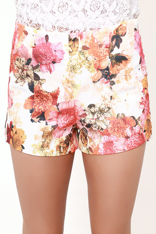 Get Set Lilac Skirt