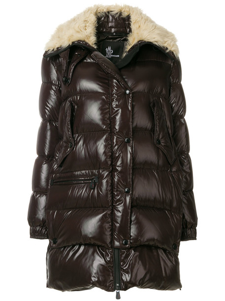 coat women brown