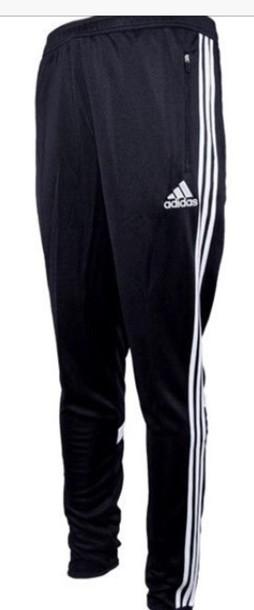 pants sweatpants nike adidas
