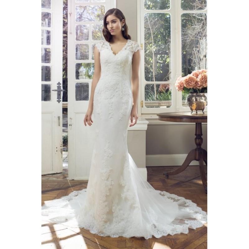 Mia Solano Style M1403z Fantastic Wedding Dresses New Styles For