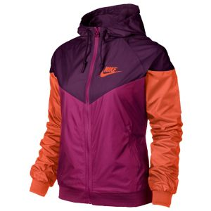 dc14b25064 Nike Windrunner Jacket - Women s at Lady Foot Locker