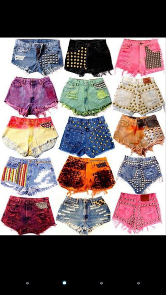 shorts levis high waisted short