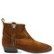 Viand suede ankle boots