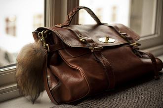 bag brown girl fashion women shoulder bags