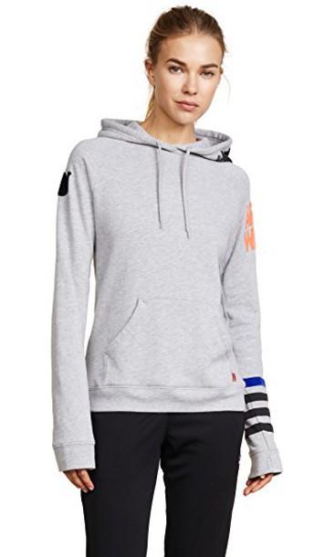 FREECITY hoodie sweater