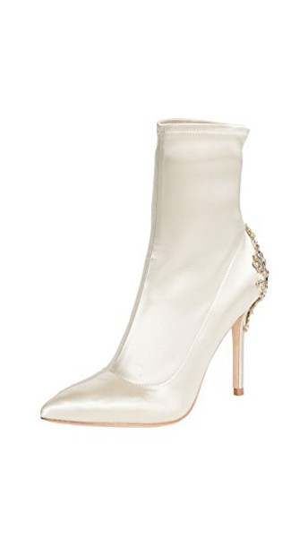 Badgley Mischka ankle boots shoes