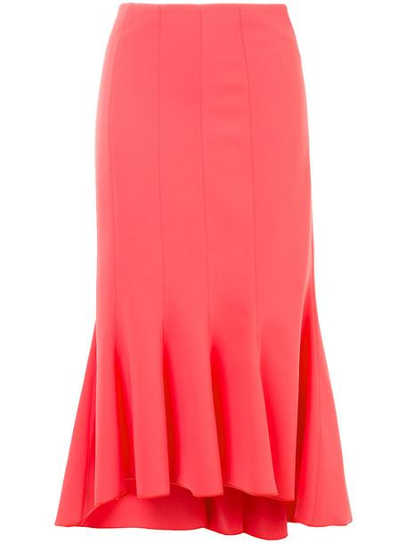GINGER & SMART skirt women red