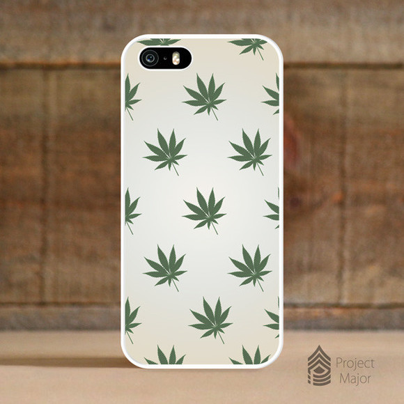 iphone case iphone 5 cases iphone 5 case phone case marijuana weed leaf dro kush dope iphone cases blunt swag iphone 4 case iphone 4 cases fresh pattern indie hipster weed