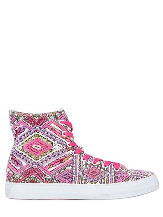 high embellished sneakers high top sneakers shoes