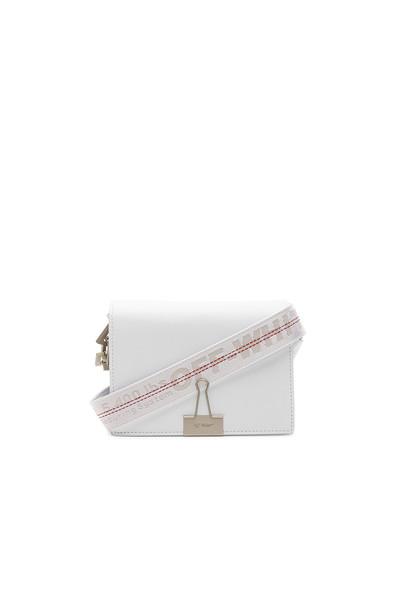 Off-White bag white