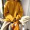 Aesthetic monochrome hoodie