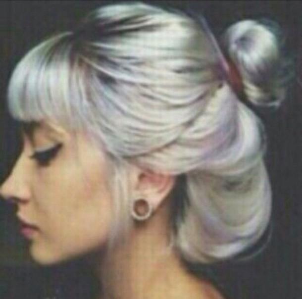 bag hairstyles