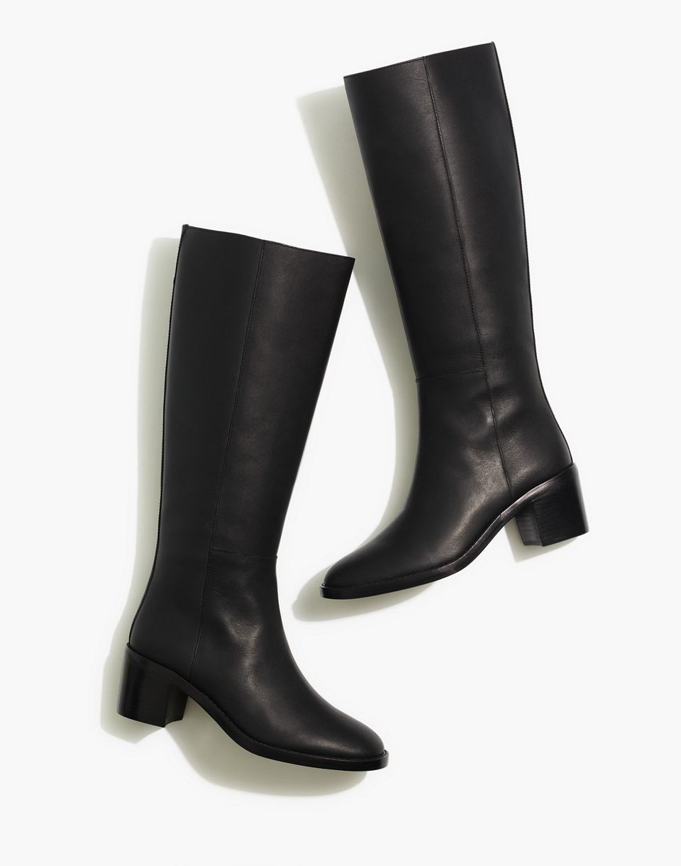 The Francie Tall Boot
