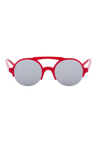 sunglasses red menswear safari