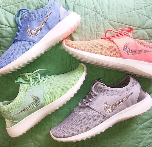 5f01fc55e94 shoes nike nike shoes nike roshe run nike sneakers nike juvenate swarovski  swarovski nike free runs