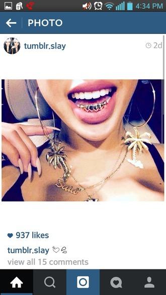 jewels weed earrings hoop earrings gold gold jewelry gold earrings