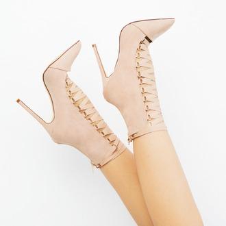 sunglasses shoes heels booties suede suede shoes suede heels suede booties lace up lace-up shoes lace up heels nude nude shoes nude heels nude booties mauve mauve shoes mauve heels mauve booties flyjane