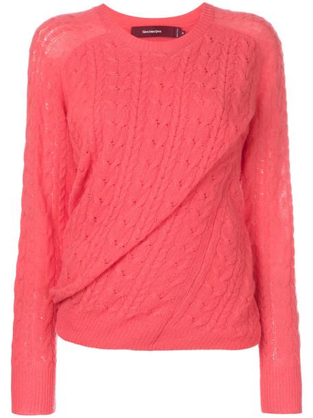 SIES MARJAN jumper women sweater