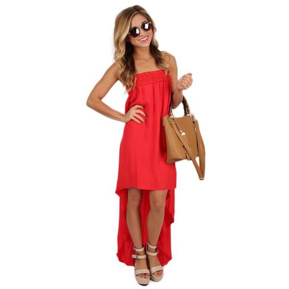 tube dress flowy dress