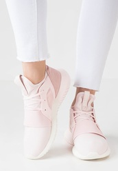 shoes,adidas tubular defiant,color halo pink