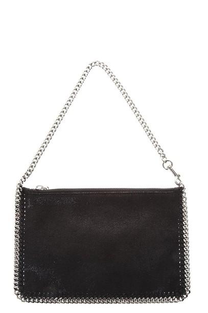 Stella McCartney deer purse black bag