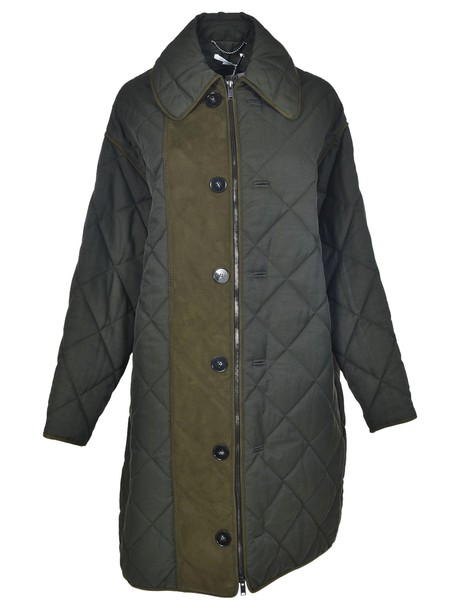 Stella McCartney coat quilted
