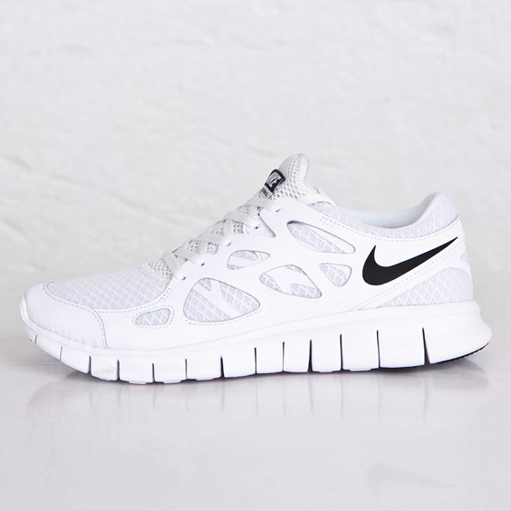 Nike Free Run 2 NSW 540244 101 Sneakersnstuff