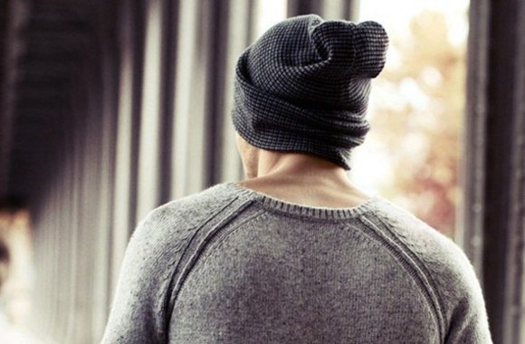 grey beanie menswear charcoal hipster menswear hipster