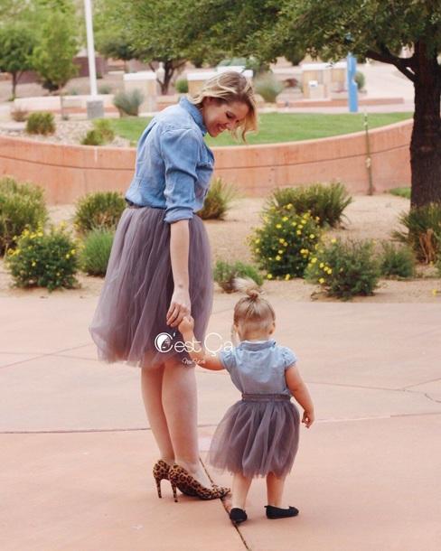 skirt tutu tulleskirt grayskirt