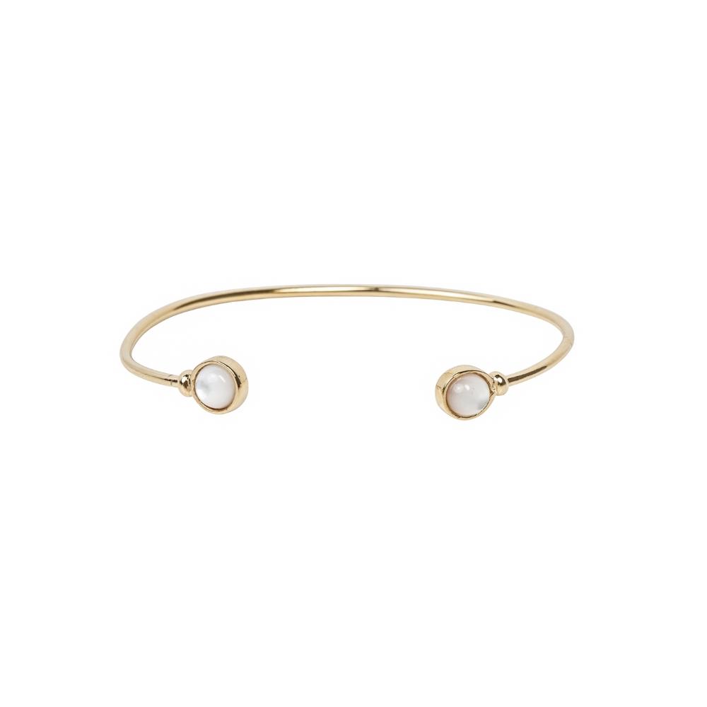 Leonara Bracelet (gold)