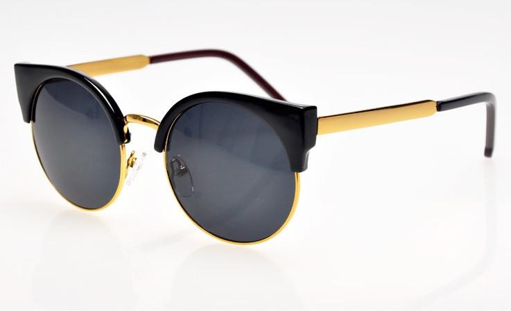 Helter Skelter Sunglasses – Glamzelle