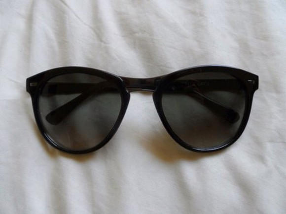 sunglasses black style loveinbrown stylish