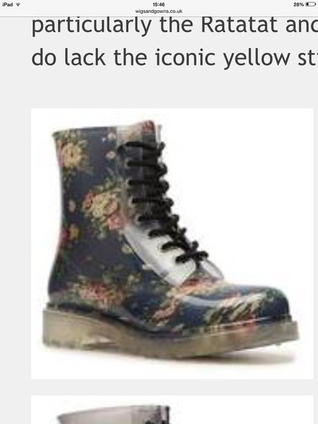 shoes i love doc martens but where do u get hm