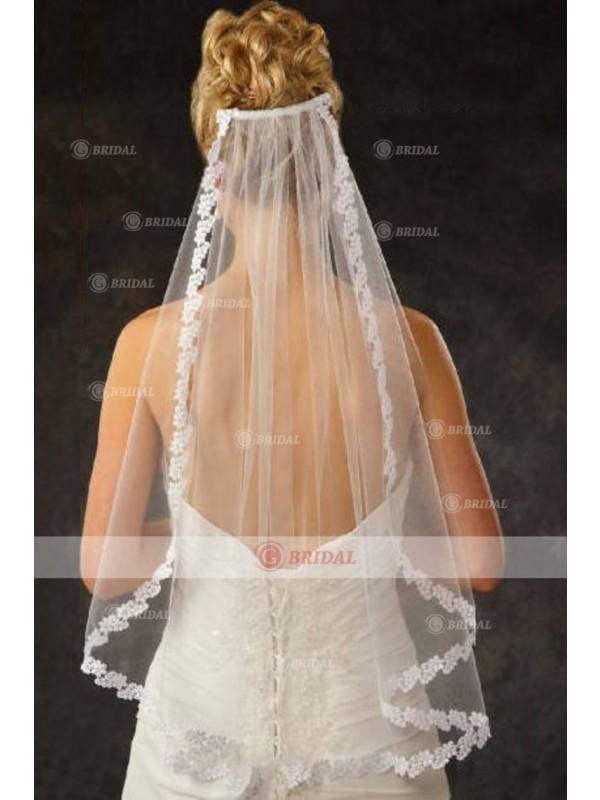 veil wedding veil