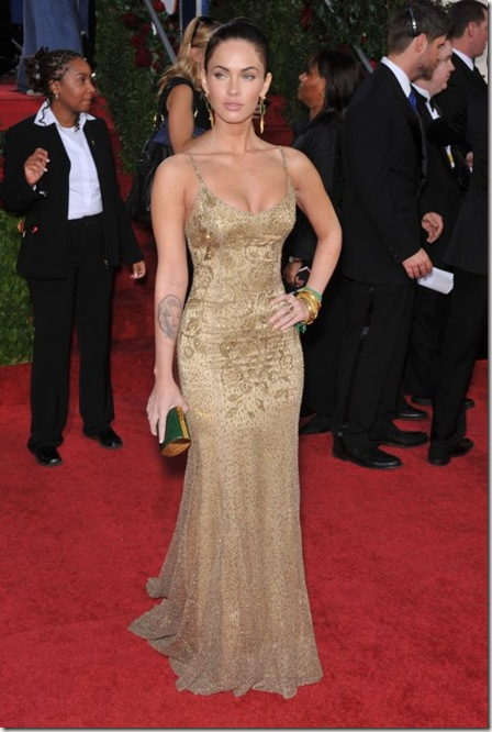 2009 Golden Globe Red Carpet, part 2 TheGloss