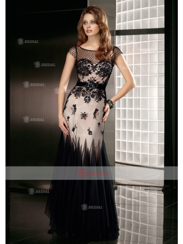 prom ball gown dress evening dress starry night dress