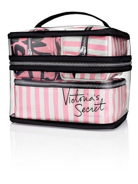 make-up victoria's secret bag makeup bag