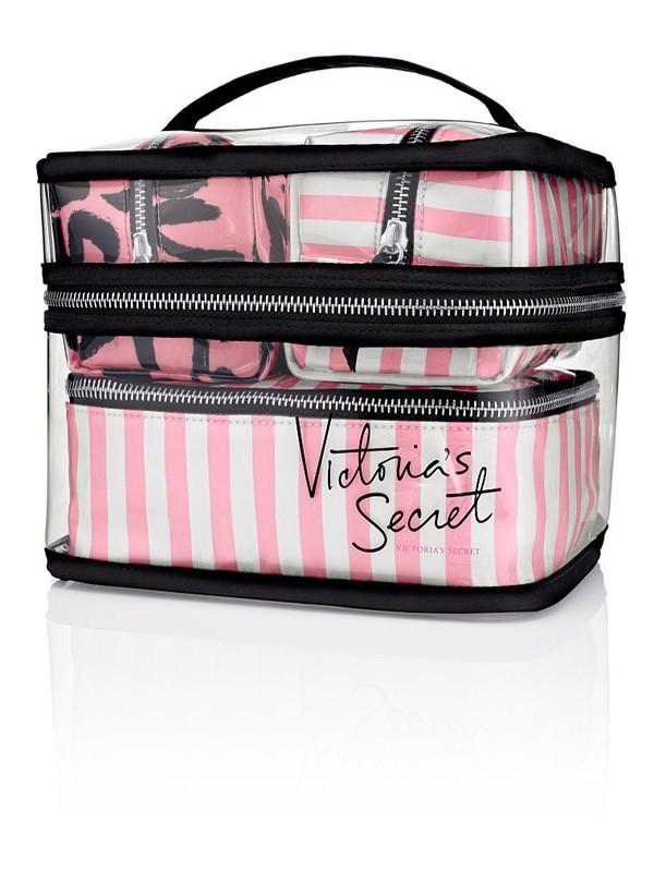 make-up victoria's secret bag makeup bag