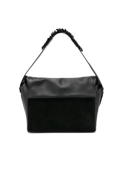 ALLSAINTS Maya Shoulder Bag in black