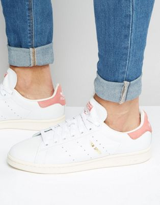 adidas Originals - Stan Smith S80024 - Baskets - Blanc at asos.com