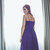 Give It A Glance Bridesmaid Dress in Purple | Entourage Clothing & Gifts