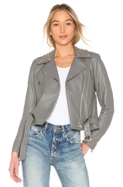 Nour Hammour jacket