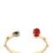 Anubian cuff bracelet