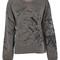 Burberry doodle print blend sweatshirt