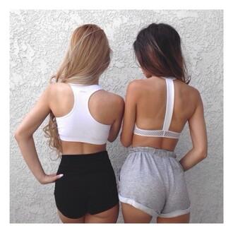 shorts friends best friends girls summer bff summer outfits